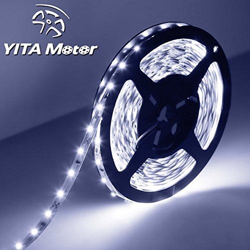 YITAMOTOR 300led Flexible waterproof Lighting