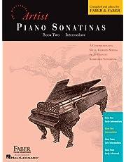Piano Sonatinas - Book Two: Developing Artist Original Keyboard Classics