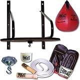 Everlast 6-Piece Platform Bag Set