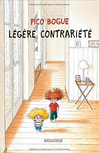 """Afficher """"Pico Bogue n° 5<br /> Légère contrariété"""""""