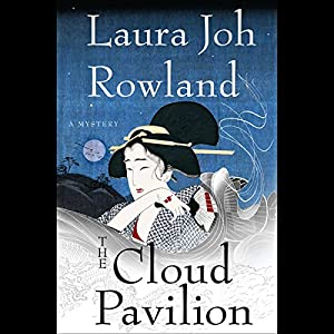 The Cloud Pavilion Audiobook