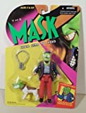 THE MASK FROM ZERO TO HERO ACTION FIGURE: FACE BLASTIN MASK