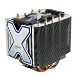ARCTIC Freezer Xtreme Rev. 2-160 Watts Twin-Tower Heatsink CPU Cooler - Intel