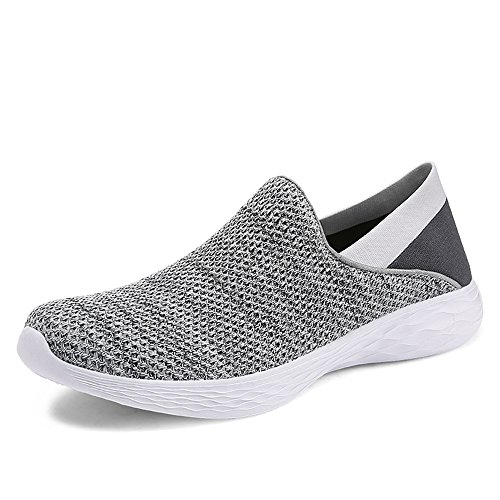 Another Summer Men's Breathable Mesh Couple Sport Loafers Shoes by Another Summer