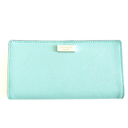 kate-spade-stacy-newbury-lane-leather-wallet-soft-aqua