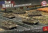 Team Yankee: Soviet: T-62M Tank Company (TSBX19)