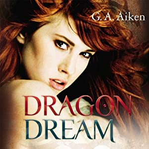 Dragon Dream (Dragon 2) Hörbuch