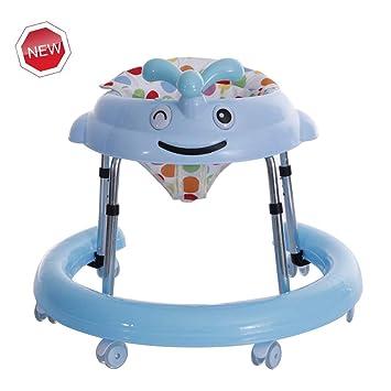 WMYJXD Andador para Bebé para Niños Y Niñas, Prevenir El ...