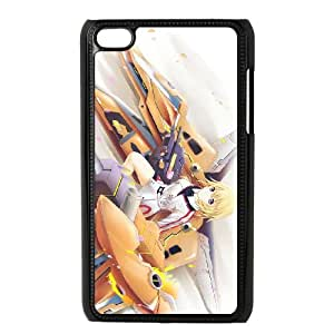 Infinite Stratos iPod Touch 4 Case Black Ptbnv