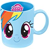 My Little Pony 12 Oz. Ceramic Mug