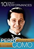 Perry Como Entertains [2006] [DVD] [UK Import]