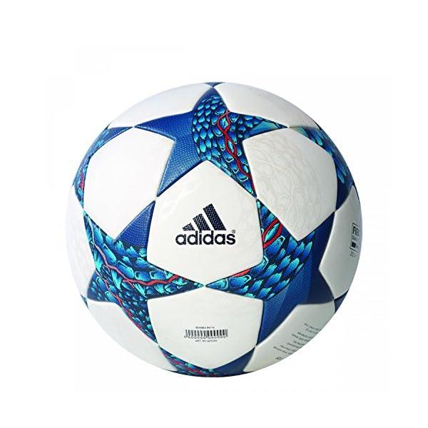 Adidas Matach Ball Size 5