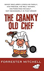 The Cranky Old Chef