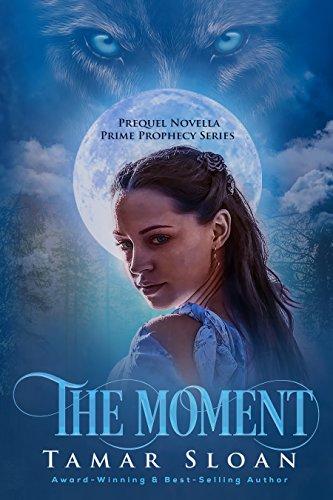 The Moment: Prime Prophecy Series Prequel