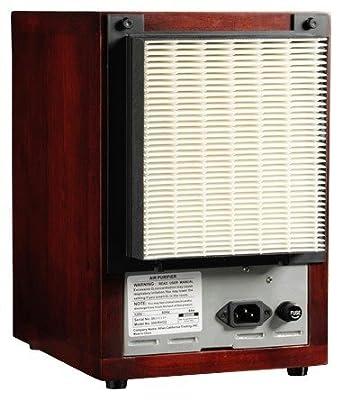 Atlas ATL300RHO2 Washable Hepa Lonic Air Purifier Cleaner Ozone Lonizer 300RH02