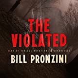 The Violated: A Novel