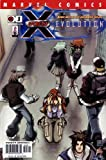 X-Men Evolution (2002) #3