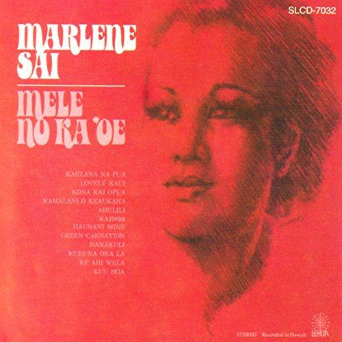 Amazon.com: Mele No Ka 'Oe: Marlene Sai: MP3 Downloads