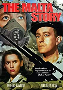 The Malta Story, the