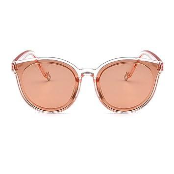 Forepin® Gafas de Sol Mujer Polarizadas Planas Lentes de Protección UV400 Moda Marca Metal el Plastico Espejo Con Ojo de Gato: Amazon.es: Electrónica