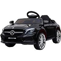 Licensed Mercedes Benz Ride-on Car