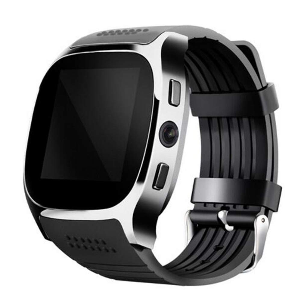 Amazon.com: XUMINGZNSB Smart Watch Outdoor Camping Survival ...