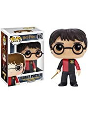 Funko Pop Harry Potter: Harry Triwizard, NC Games