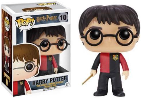 Funko-6560 Triwizard Tournament Figura de Vinilo, colección de Pop, seria Harry Potter (6560): Amazon.es: Juguetes y juegos
