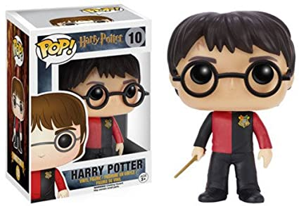 a885c4ba8e3 Image Unavailable. Image not available for. Color  Funko POP Movies  Harry  Potter ...