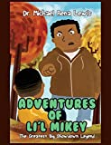 lil baby dr - Adventures of Li'l Mikey: The Greatest Big Showdown Legend