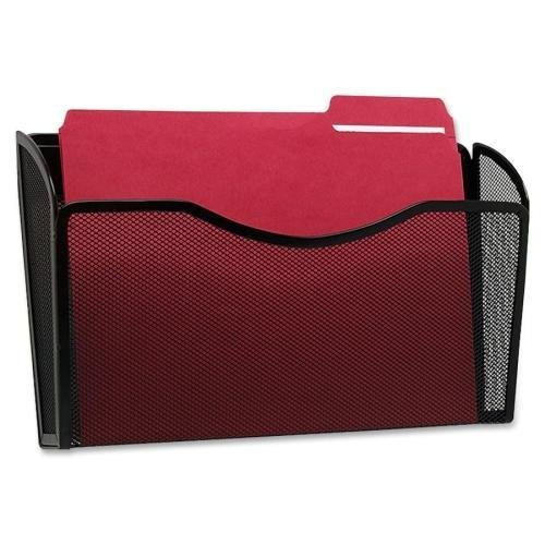 21931 Rolodex Expressions 21931 Mesh Wall File - 8.5