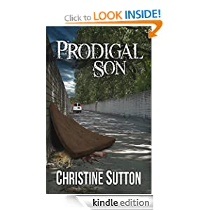 Prodigal Son Christine Sutton and Jaime Johnesee