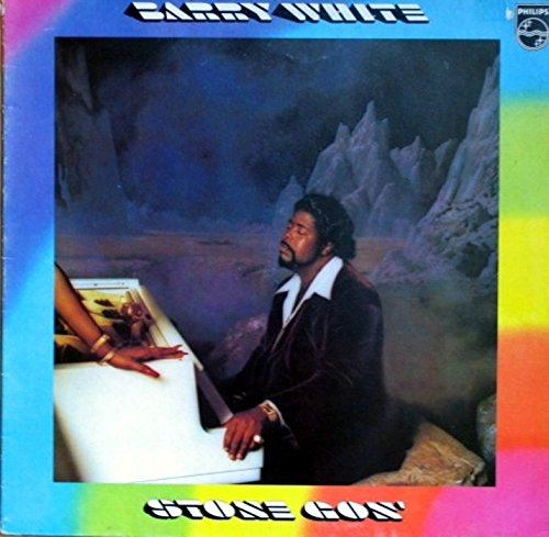 Barry White: Stone Gon'