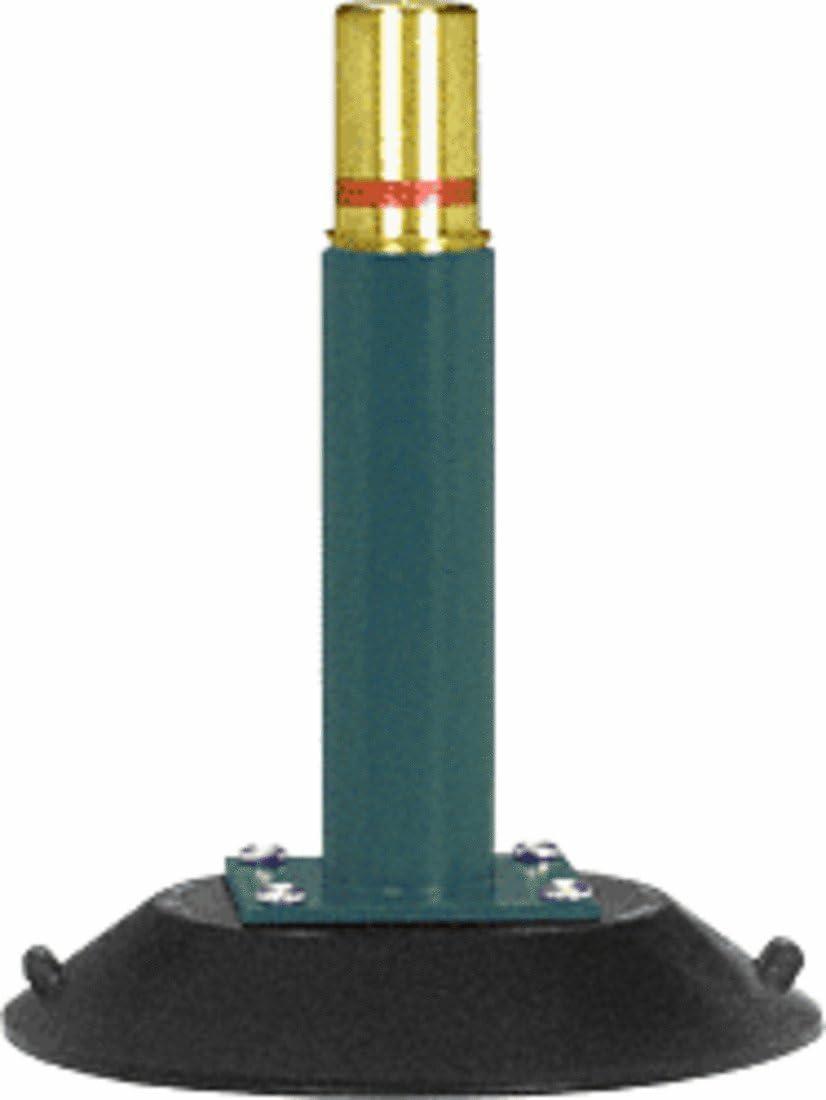 """CRL 6/"""" Woods Powr-Grip Vertical Handle Vacuum Cup"""