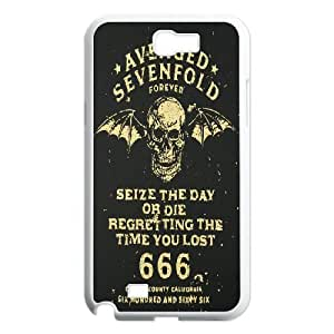 Samsung Galaxy Note 2 N7100 Phone Case Avenged Sevenfold UZ90258