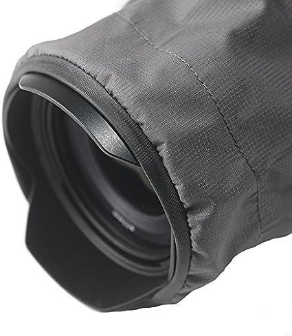 Aquatech Ssrc Regenschutz Für Dslr Kameras Klein Kamera