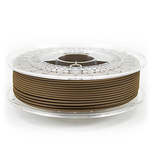 colorFabb 90-175-376 Filament 1.75 mm Diameter//600 g Special Wood fill