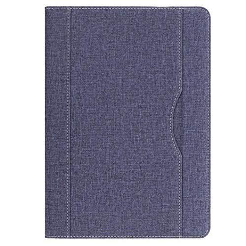売上実績NO.1 AL Blue iPadケース キャンバスレザー iPad 9.7 2017 2018 iPad Air 2 9.7 2 6 iPad Pro 9.7 スマートケース カバー スタンド iPad Air 2 Blue AL-AA-6386-BL Blue B07L68HFYC, 手芸倶楽部:142d66d7 --- a0267596.xsph.ru
