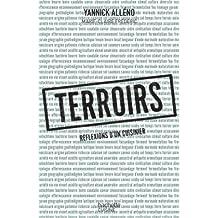 TERROIRS : RÉFLEXIONS D'UN CUISINIER