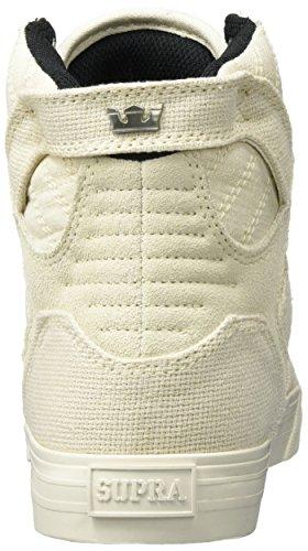 Supra Skytop Medium Sneaker Off Hvid-off Hvid Il6c4k