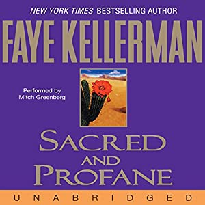 Sacred and Profane Audiobook
