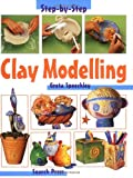 Step-by-Step Clay Modelling, Greta Speechley, 0855329149