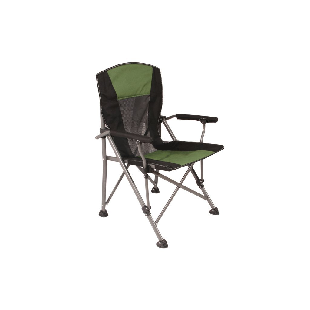 TangMengYun Luxus Folding Camping Stuhl Portable Beach Chair Lounge Stuhl, geeignet für Angeln / Camping / Barbecue, Home Outdoor Klappstuhl