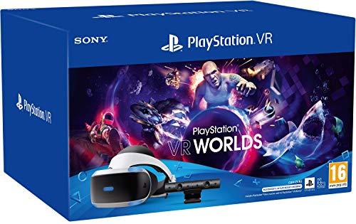 PS VR Starter Pack (PS4)