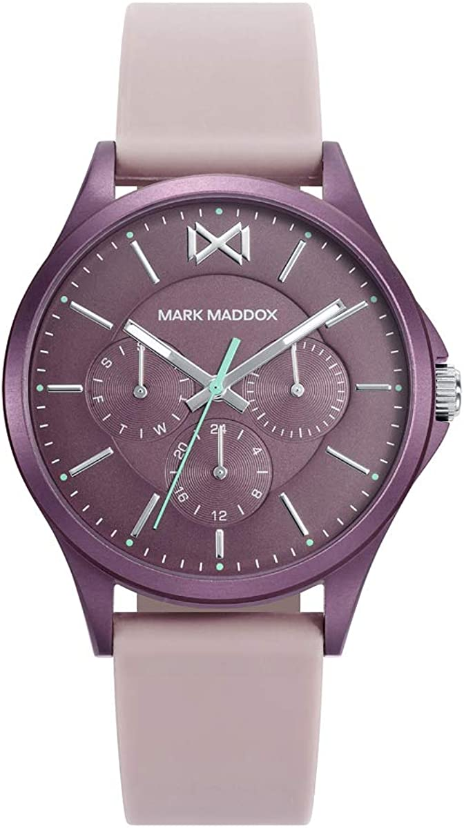 Reloj Mark Maddox Mujer MC7114-77