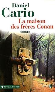 """Afficher """"maison des frères Conan (La)"""""""