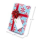 Hallmark Holiday Gift Card Holders (Red Bow, 3 Pack)