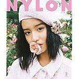 NYLON JAPAN サムネイル
