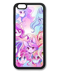 iCustomonline para iPhone 6 (TPU), My Little Pony máxima protección para iPhone 6 (TPU)