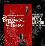 Experiment in Terror Original Film Score